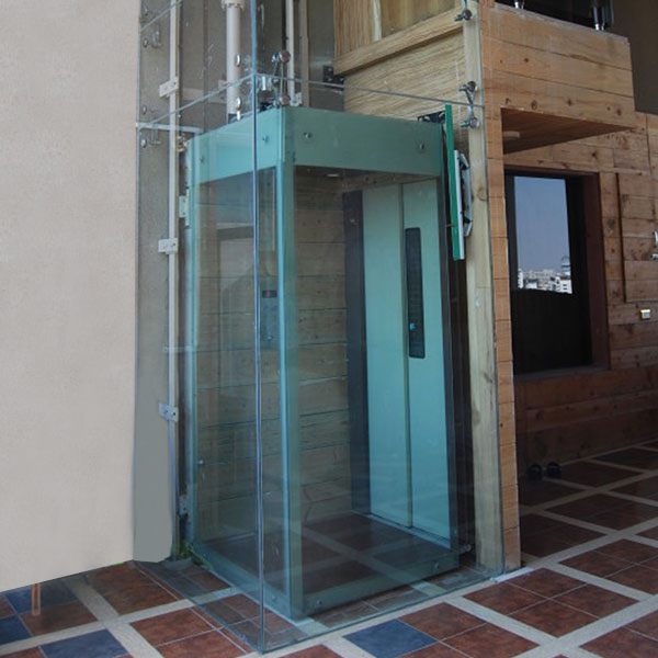 Hydraulic Elevator – Tolaram Lifts